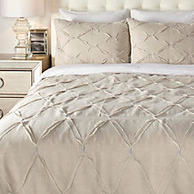 Adella Bedding Set - Natural