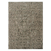 Malin Rug - Pewter