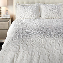 Hedy 3 Piece Bedding Set