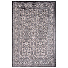 Abbott Rug - Grey