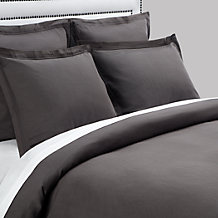 Camerson Bedding - Charcoal