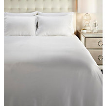 Savoy Bedding - White