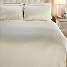 Savoy Bedding - Ivory