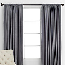 Darcy Panels - Grey
