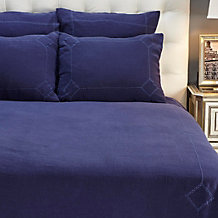 Angie Bedding - Sapphire