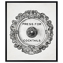 Press For Cocktails