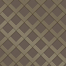 Graphite Grid Wallpaper