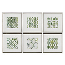 Urban Links - Set of 6