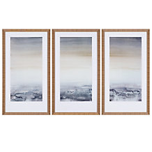Sable Island - Set of 3