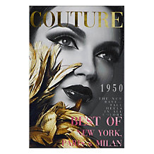 Couture Cover 1