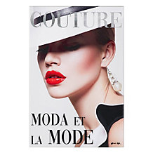 Couture Cover 3