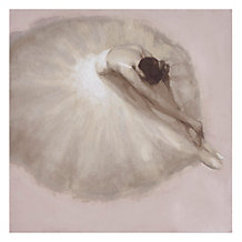 Dancer In Blush