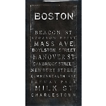 Boston - Glass Coat