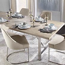 Dining Room Furniture Amp Elegant Dining Room Sets Z Gallerie