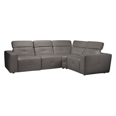 This review is fromMilan Reclining Sectional - Grey - 4-PC Left Arm Facing Sectional by Z Gallerie.  sc 1 st  Z Gallerie : left arm facing sectional - Sectionals, Sofas & Couches
