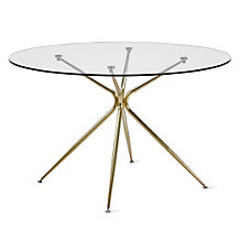 Jackson Round Dining Table