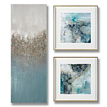 Curacao - Set Of 3