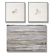 Neutral Impressions - Set Of 3
