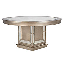 Ava Round Dining Table