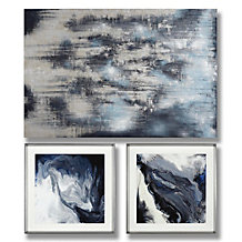 Momentary Continuation - Set Of 3