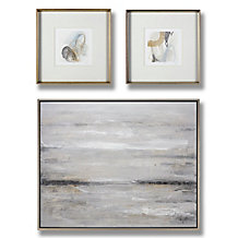 New Urbanism - Set Of 3