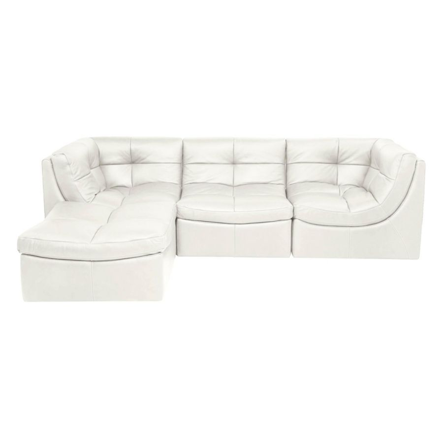 This Review Is Fromcloud Modular Sectional White W Chaise Right Or Left Arm Facing By Z Gallerie
