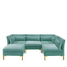 Zara Sectional