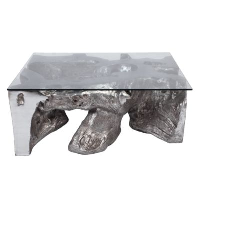 sequoia coffee table | live in color dining1 | dining room