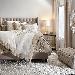 Roberto Amora Bedroom Inspiration