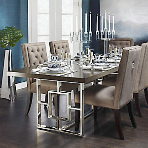 Delicieux Rylan Extending Table Dining Room Inspiration