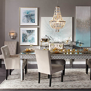Captivating Sophie Lola Dining Room Inspiration