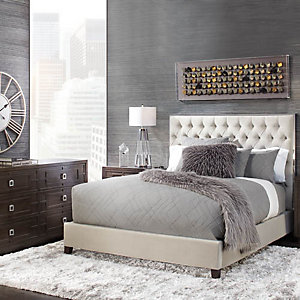 room inspiration Bedroom Inspiration | Z Gallerie room inspiration