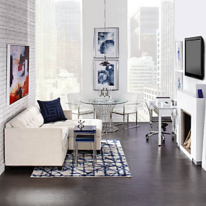 Cooper Zuri Small Spaces Inspiration