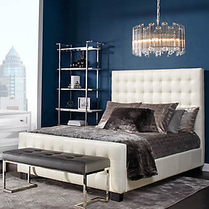 West Street Concerto Bedroom Inspiration