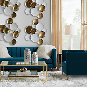 Crestmont Duplicity Living Room Inspiration