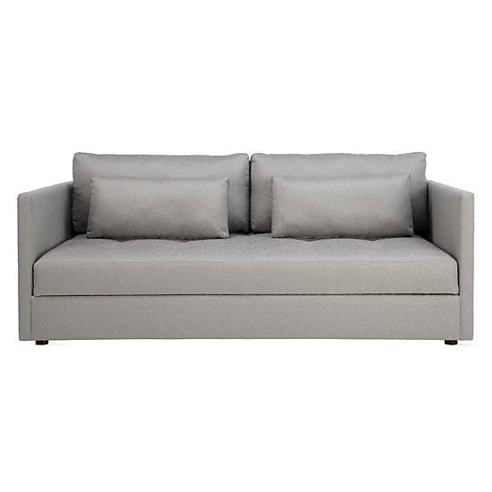 austin daybed with storage - Daybed Sofa