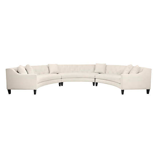 Circa Sectional - 3 PC