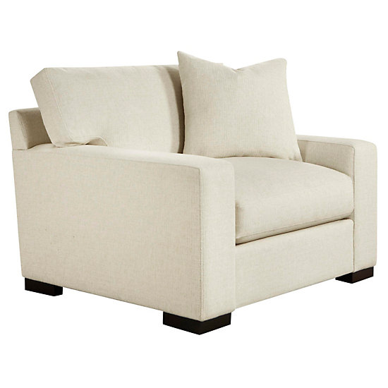 Del Mar Chair Celebrate In Style Living Room