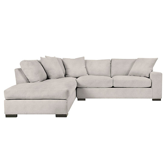 sc 1 st  Z Gallerie : left arm facing sectional - Sectionals, Sofas & Couches