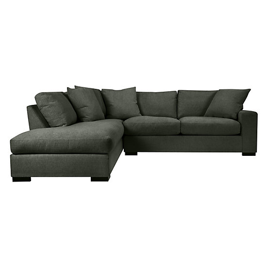 Del Mar Sectional Sofa Z Gallerie ...  sc 1 st  Hereo Sofa : z gallerie cameron sectional - Sectionals, Sofas & Couches