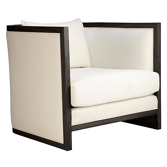 Dempsey Accent Chair