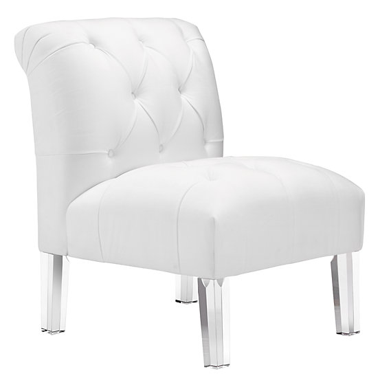 Eliza Tufted Chair