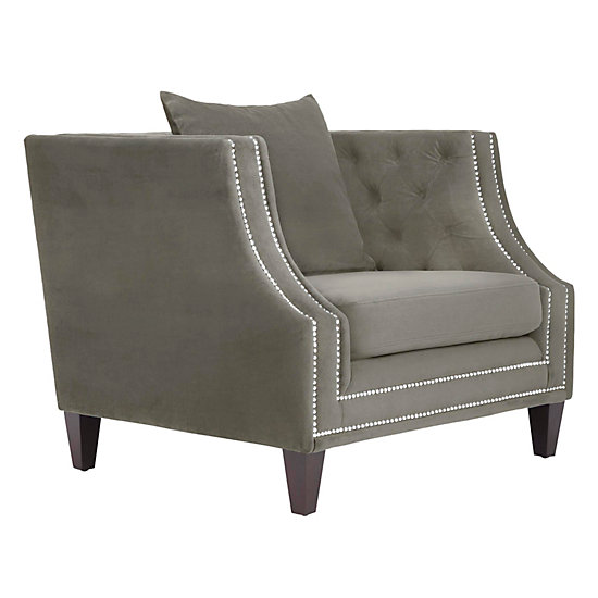Attractive Hampstead Chair | Custom Sofas, Sectionals U0026 Chairs | Custom Furniture |  Furniture | Z Gallerie