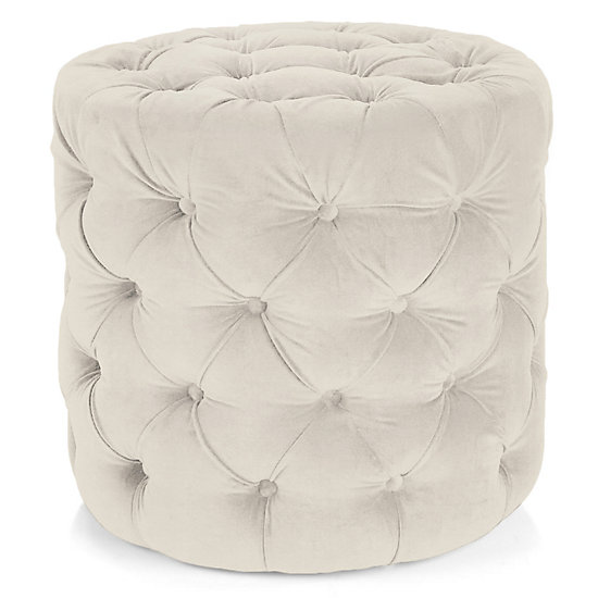sc 1 st  Z Gallerie & Jules Ottoman Stool | Small Spaces | Furniture | Z Gallerie islam-shia.org