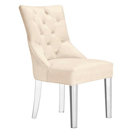 Nottingham Side Chair   Acrylic