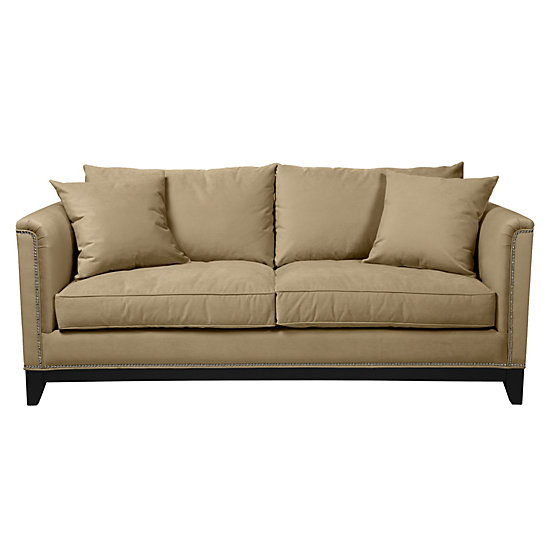 Beautiful Pauline Sofa | Small Sofas, Sleepers U0026 Chaises | Small Spaces | Z Gallerie