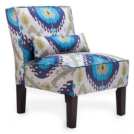 Samara Slipper Chair