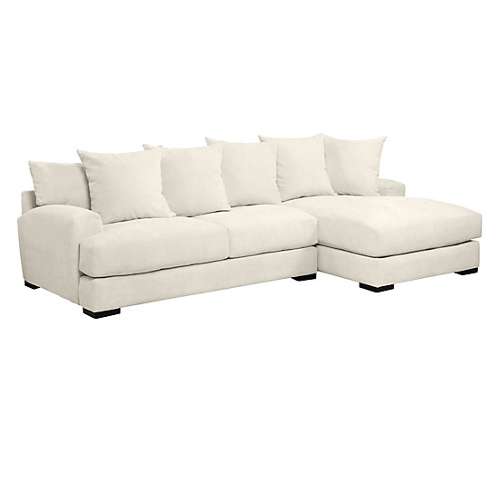 Stella Sectional with Chaise
