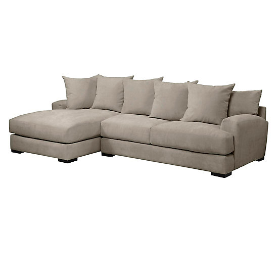 sc 1 st  Z Gallerie : z gallerie chaise - Sectionals, Sofas & Couches