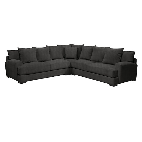 Sofas Sectionals The Sophisticated Stella Sectional At Z Gallerie